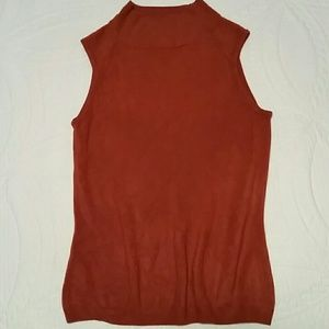 Cato Knitted Sleeveless Sweater Size Small